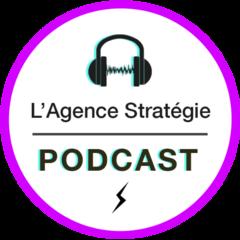 Stratégie Podcast